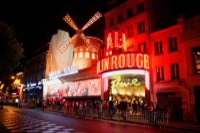 Moulin Rouge, Parigi