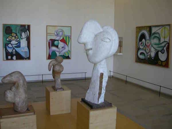 Museo Picasso, Parigi