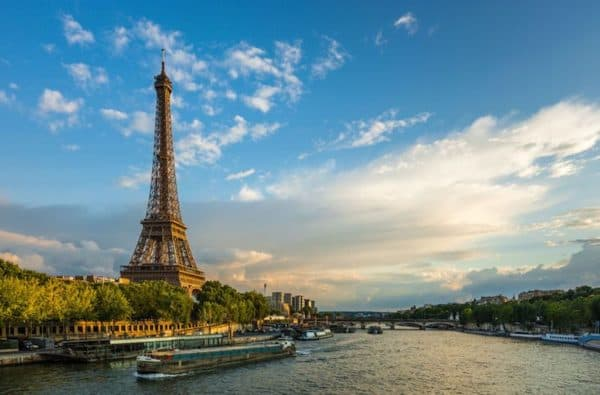 Visitare la Torre Eiffel