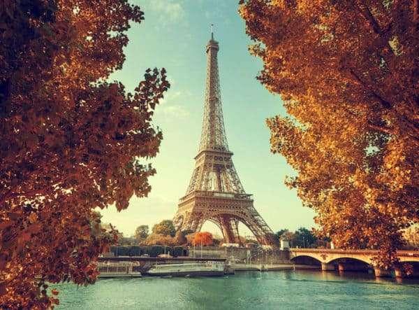 Quando andare a Parigi