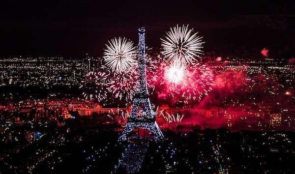 Cosa fare a Parigi a Luglio