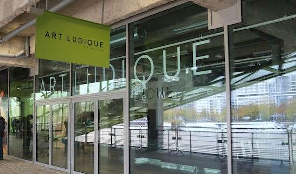 Museo d'arte ludica Parigi