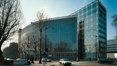 Istituto del Mondo Arabo, Parigi