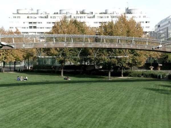 Promenade Plantee