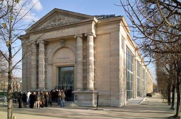 Museo dell'Orangerie