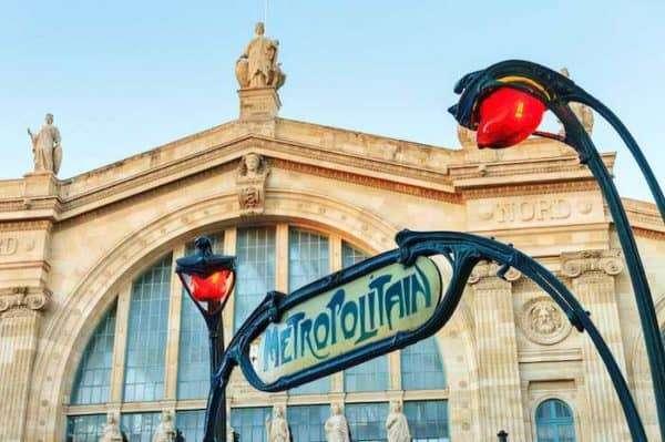 Metro di Parigi: orari e biglietti