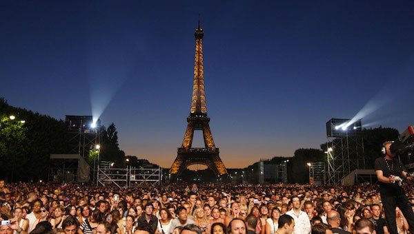 Parigi a Giugno: cosa fare e offerte