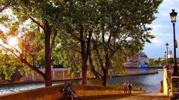 Settembre a Parigi