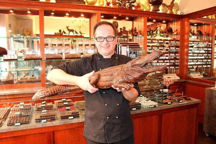 Cioccolateria Jean Charles Rochoux