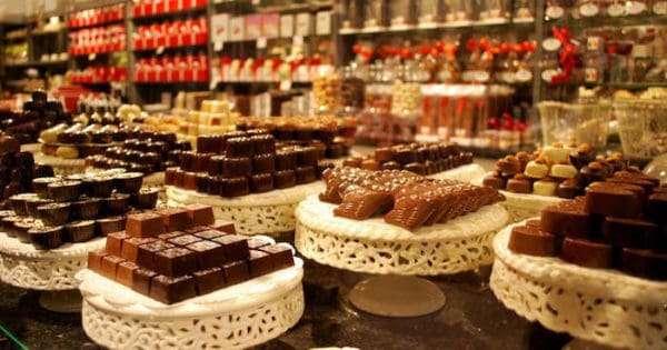 le 10 migliori cioccolaterie