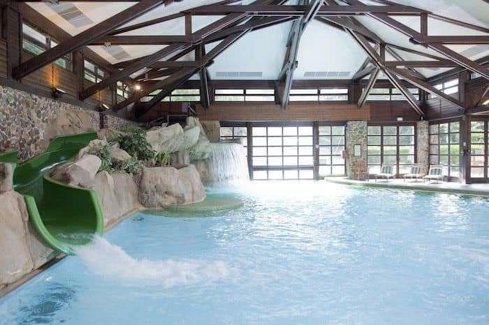 Disney's Sequoia Lodge 3*