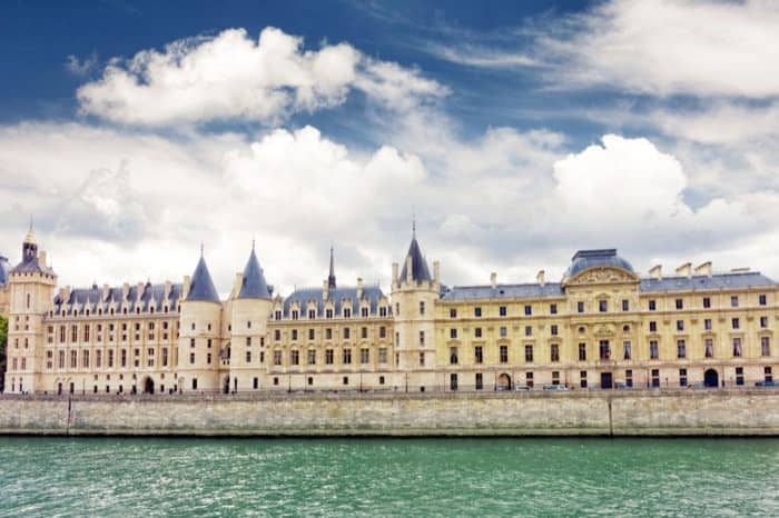 Conciergerie, Parigi