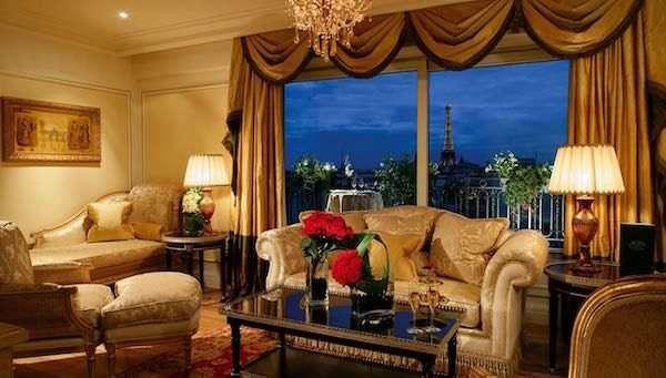 Dove dormire a Parigi: gli hotel e i quartieri migliori in cui ...