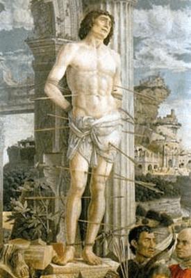 San Sebastiano al Louvre