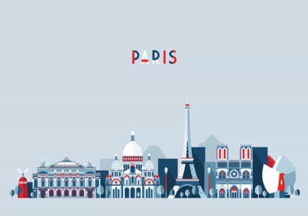 10 cose da vedere assolutamente a Parigi