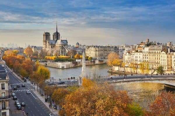 Ottobre a Parigi: cosa fare e gli eventi da non perdere