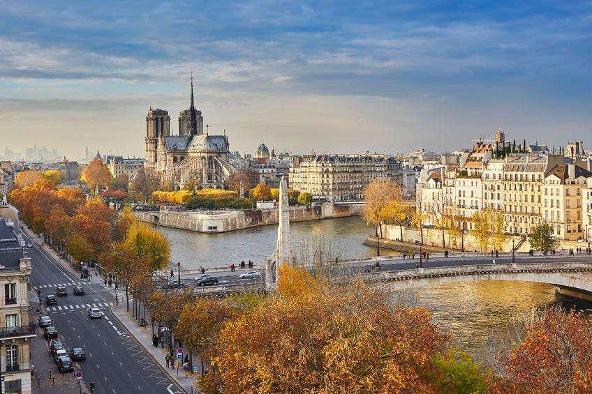 Ottobre a Parigi: tutti gli eventi in programma