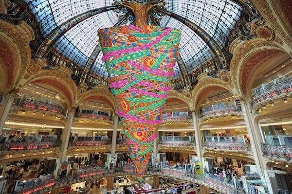Parigi a dicembre