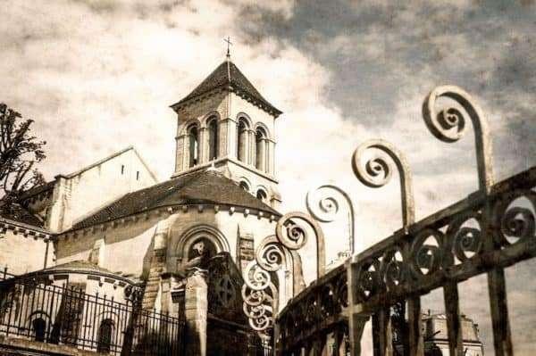 Chiesa Saint Pierre di Montmartre