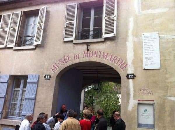 Museo di Montmartre