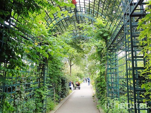 Promenade Plantee: altri luoghi d'interesse