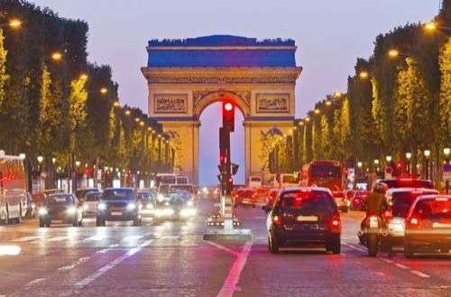 Cosa vedere nella zona degli Champs Elysees