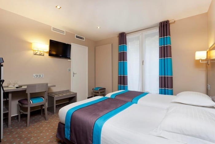 Hotel Beaugrenelle Saint Charles