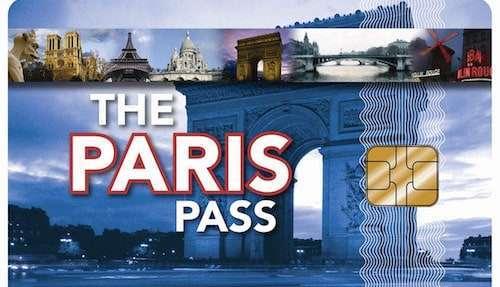 Quale pass per Parigi