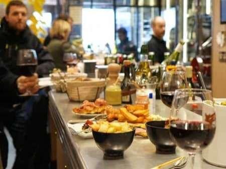 20 ristoranti dove spendere poco a Parigi