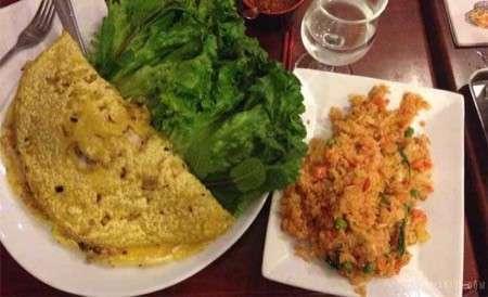 Migliori ristoranti vegani e vegetariani a Parigi