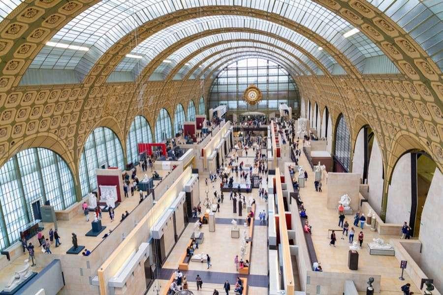 15 musei di Parigi da vedere assolutamente