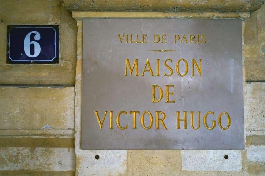 Casa di Victor Hugo