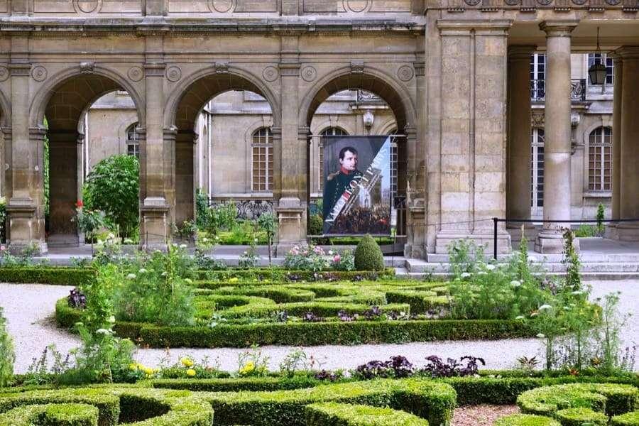 Museo Carnavalet, il museo della storia di Parigi