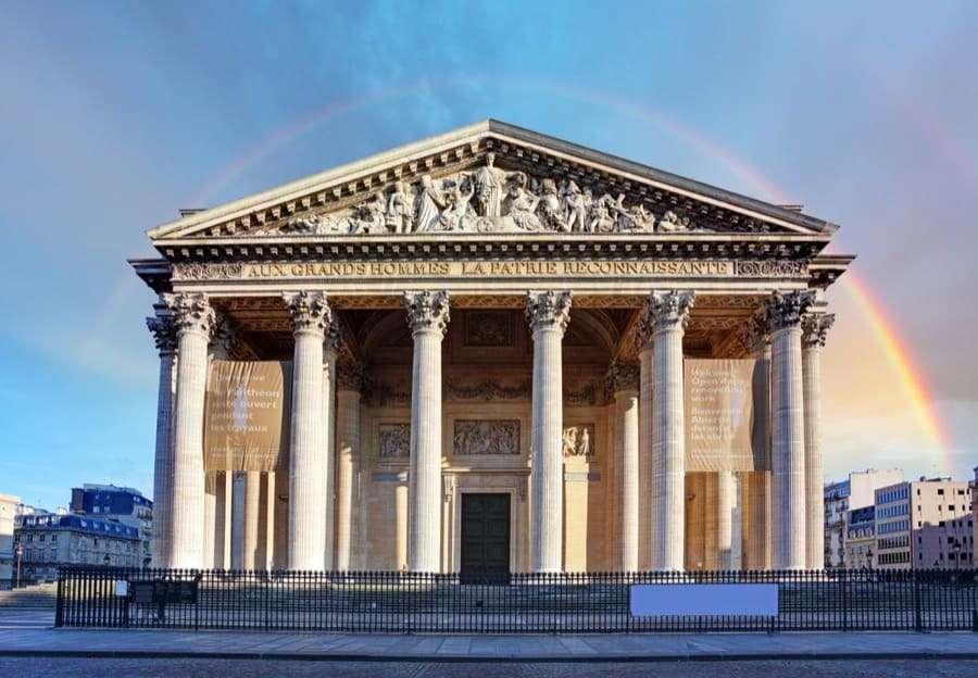 Panthéon di Parigi